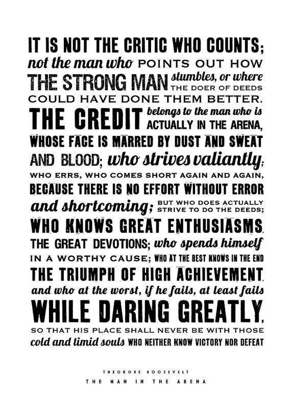 man-in-the-arena-speech