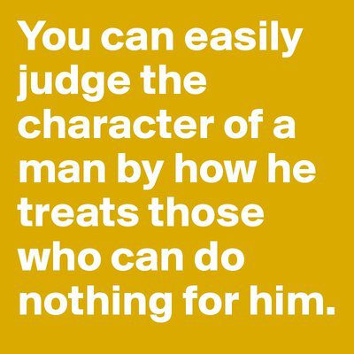 character-
