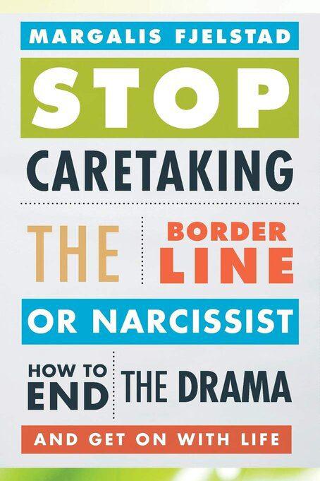 stop-caring-for-bordline-narcissist-book